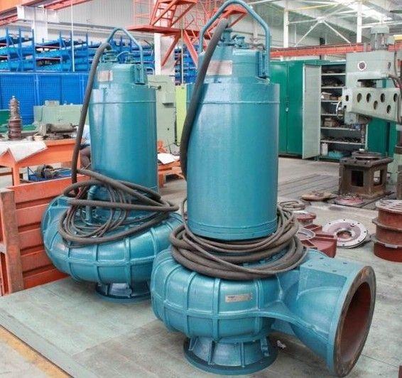 矿用潜水排污泵