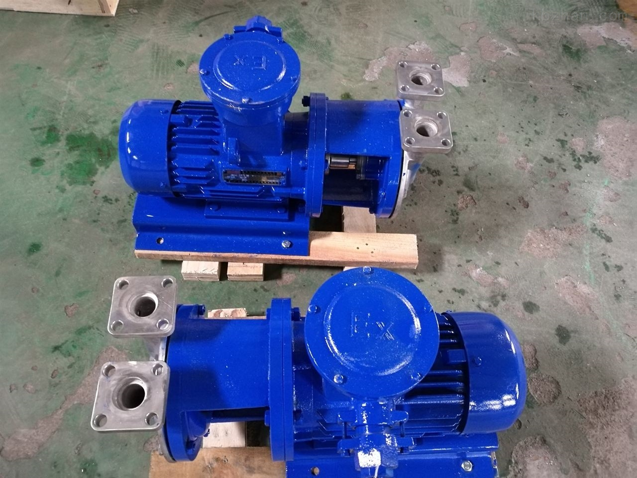 VSP高吸程自吸泵