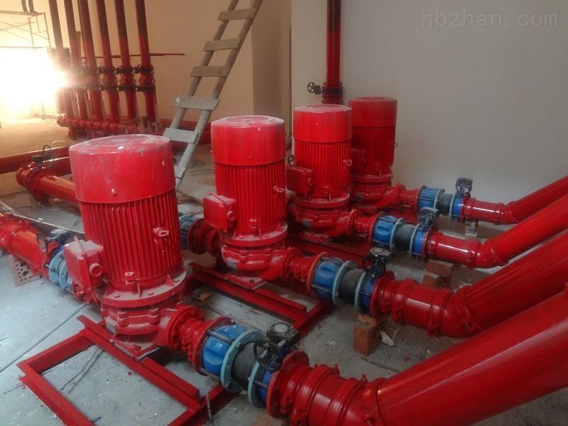XBD-HYW卧式恒压切线消防泵
