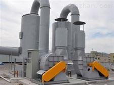 HJ-ZY-12工業濕式靜電除塵器