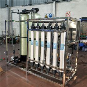 2T/H UF超滤废水回收处理用超滤设备