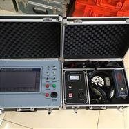彩屏式地埋电缆故障测试仪设备