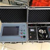 微机型电缆故障检测仪