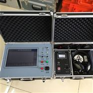 便携式电缆故障定位系统测试仪