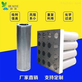 活性炭空气过滤筒