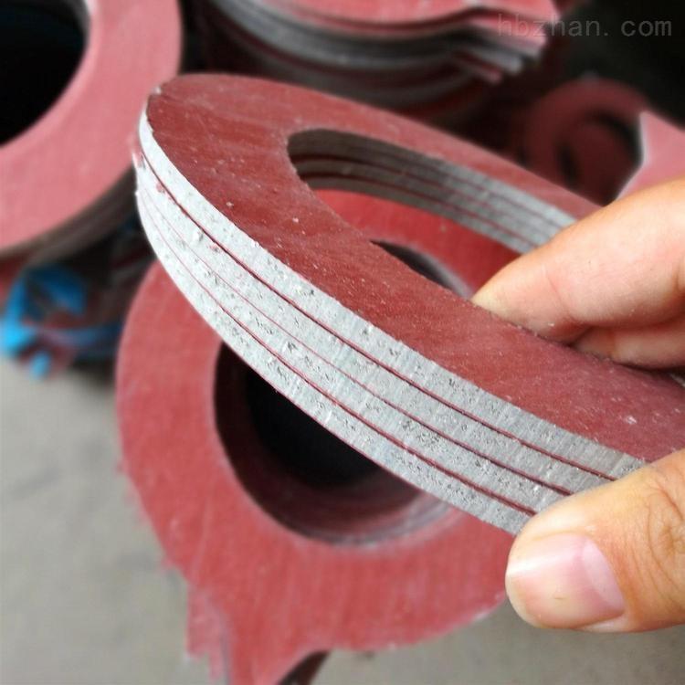 高压橡胶石棉垫片性能特点