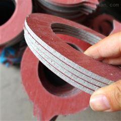 可定做DN200石棉橡胶垫片有哪些厚度