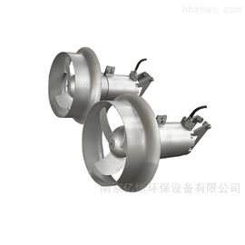 QJB0.37/4-220/3-960农村单相电潜水搅拌机  220V电压搅拌器