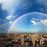 温州人造彩虹工程