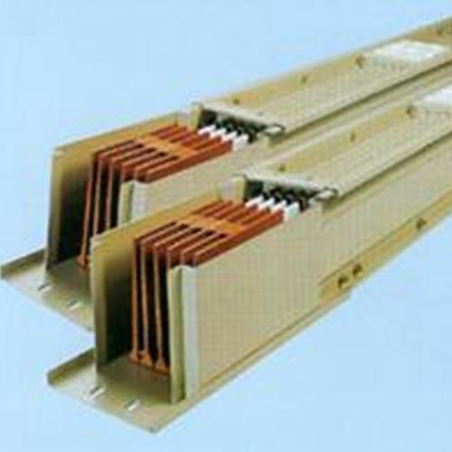 4000A密集型封闭母线槽