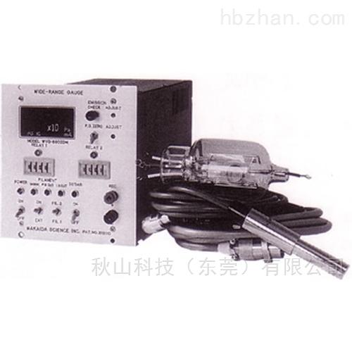 日本wakaida数字电离真空计IVG-8302DM型