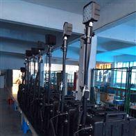 LED便携式移动照明系统