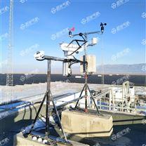 集中式光伏电站环境监测系统