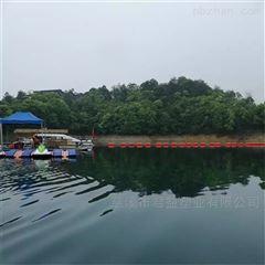 漂浮水面围栏浮筒