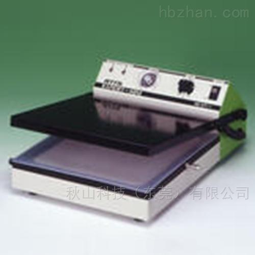 日本atto小型离心凝胶干燥机