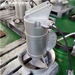QJB1.5/6-260/3-980全SS304不锈钢潜水搅拌机QJB1.5/6
