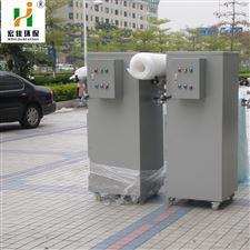 HJ-062小型工業除塵器報價
