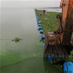 海上吹填工程管线浮体 耐磨聚乙烯材质