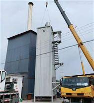 电捕焦油设备沥青烟处理橡胶厂废气处理