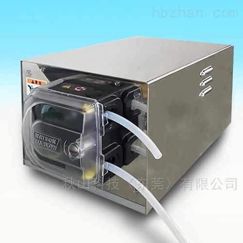 日本isowatec中型低振动蠕动泵520 / WI泵
