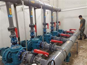 ALB-550带毛发收集器水泵