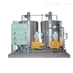 ht-320徐州市磷酸盐加药装置