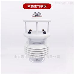 FT-WQX6光伏环境监测仪