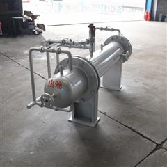SL影响旋流油水分离器性能的因素