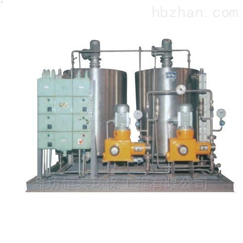 徐州市磷酸盐加药装置