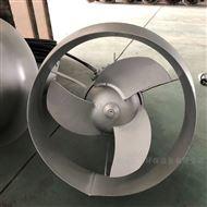 QJB1.5/8-400/3-740养殖废水潜水搅拌机厂家选型