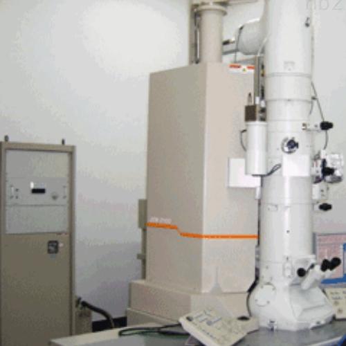 透射电镜检测服务