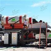 石油烃污染场地土壤淋洗修复设备
