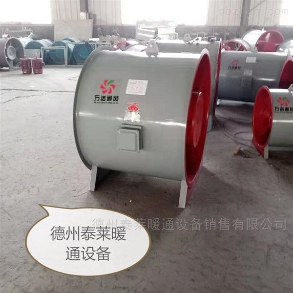 DTXF低噪声斜流风机