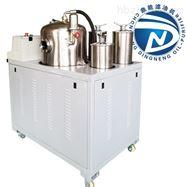 QJC-EH脱酸滤油机