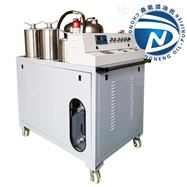 QJC-EH-20磷酸酯抗燃油真空濾油機