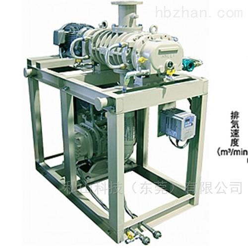 日本anlet 5段式真空泵MCT5-LE