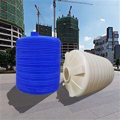 PT-8000L宣城8吨塑料储罐  苛性钠液体储存桶