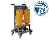 DM 系列柴油净化过滤加油小车