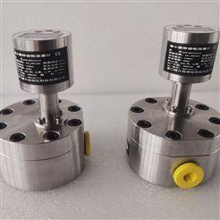 微小齿轮流量计测量范围3ML/MIN