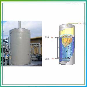 豆制品污水处理高浓度污水厌氧塔应用