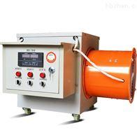 电热暖风机养殖环保风机供应