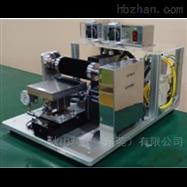 MRG-100实验原型的液晶面板台式摩擦装置