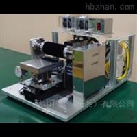 日本ehc实验性试制的台式摩擦装置MRG-100