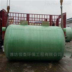 ht-105玻璃钢化粪池价格质优价廉使用寿命长