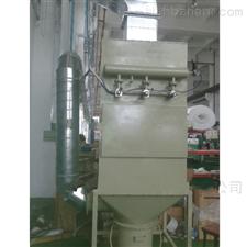HJ-054袋式工業除塵器廠家