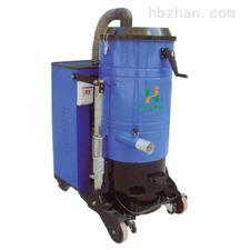 HJB可吸收粉塵、顆粒、少量液體、潮濕等固態物質工業吸塵器