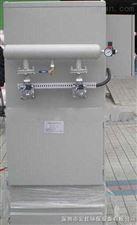 HJ-055移動式脈沖濾筒式除塵器