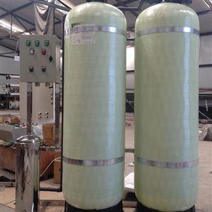 HT活性炭介质过滤器水厂过滤设备