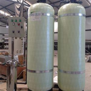 广州石英砂过滤器污水处理杂质过滤