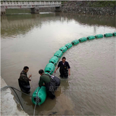 河道抽淤泥管子浮体